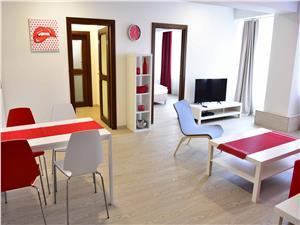 Apartament 2 camere de lux, Bulevardul Victoriei Sibiu