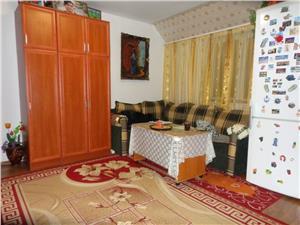 Mansarda 2 camere de vanzare zona Cedonia - Sibiu