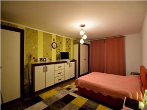 Apartament 4 camere Sibiu, zona Gara - Lupeni