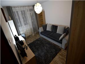 Apartament 4 camere Sibiu, zona Gara   Lupeni