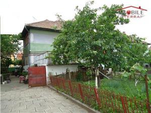 Casa de vanzare central Sibiu