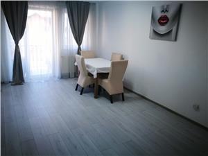 Apartament spatios de vanzare in Selimbar - Sibiu