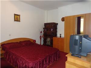 Apartament cu o camera de vanzare ultracentral in Sibiu