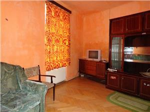 Apartament la casa de vanzare zona centrala - Sibiu