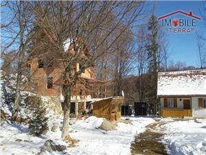 Doua case la doar 57000 euro pe Valea Avrigului
