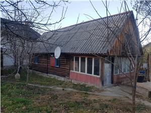 Cabana de vanzare in Tocile langa Sibiu