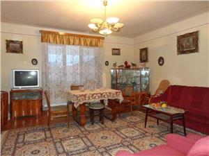 Casa de tip duplx de vanzare in zona Calea Dumbravii - Sibiu