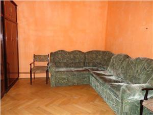 Apartament la casa  zona centrala Orasul de jos - Sibiu