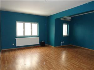 Apartament 5 camere etaj I de vanzare in Strand - Sibiu