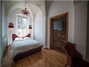 Apartament de lux de vanzare in Orasul de jos - Sibiu