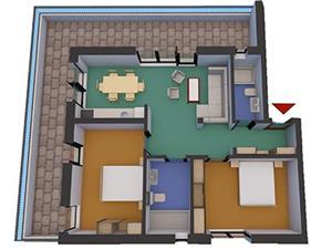 Dezvoltator vinde apartament cu 3 camere Sibiu