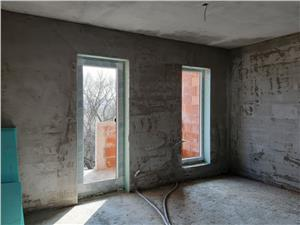 Apartament 3 camere de vanzare in zona soseaua Alba Iulia    Sibiu