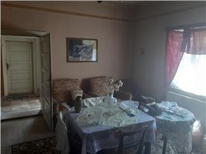 Casa singur in curte de vanzare in Talmaciu - Sibiu