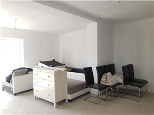 Apartament cu 3 camere la vila  in Selimbar
