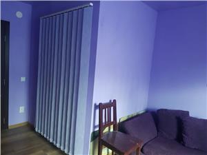 Apartament la casa de vanzare in Talmaciu, judetul Sibiu