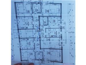 Apartament nou 3 camerede vanzare in Selimbar