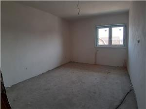 Apartament nou 3 camere de vanzare in Selimbar   Sibiu