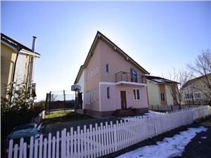 Casa de inchiriat, zona rezidentiala Sura Mica