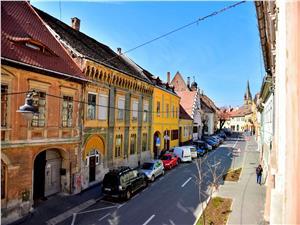 Altstadt Residence Sibiu