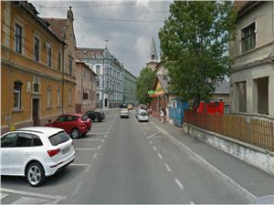 Apartament 2 camere de vanzare zona Ratiu  Sibiu