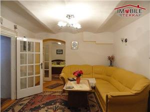 Inchiriez apartament in regim hotelier central Sibiu