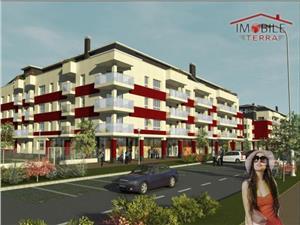 Proiect Rezidential aprobat in cartierul Tineretului Sibiu